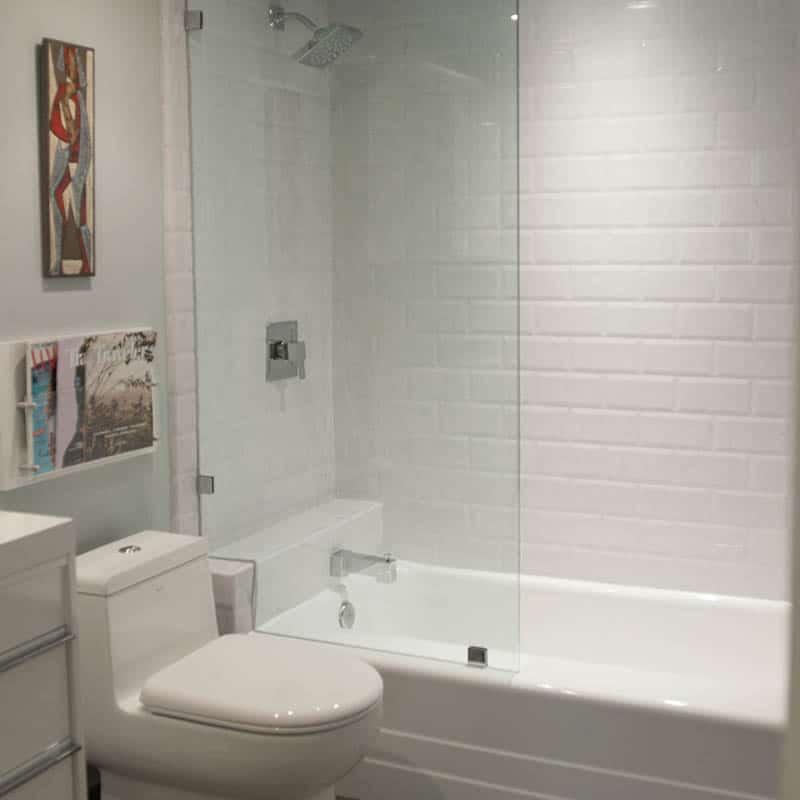 Bath System